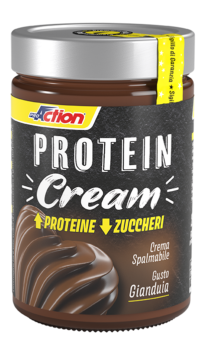 Protein Cream Gianduia